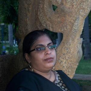 Moutushi Chakraborty's Profile