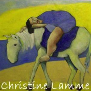 Christine Lamme