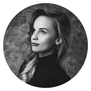 Katarzyna Wieczorek-Adamus's Profile