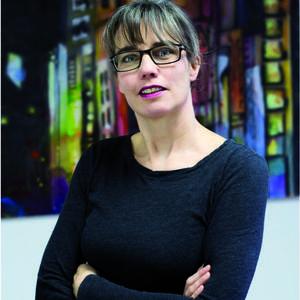 Brigitte Stüwe