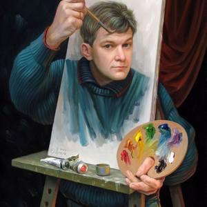 Oleg Shupliak's Profile