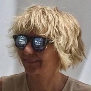 Louise Parsons's Profile