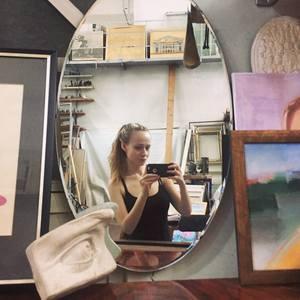 Diana Grigoryeva's Profile