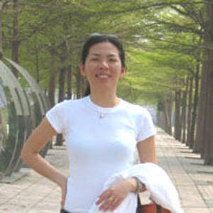 Hui-Mei Pan's Profile