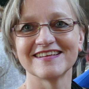Astrid Polman's Profile