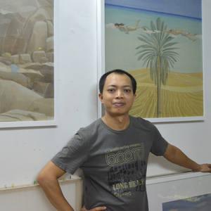 Xuan Binh Tran Saatchi Art