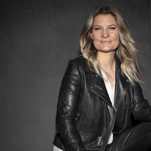 Caroline Weber's Profile
