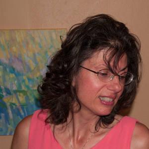 Gina Valenti-Lazarchik's Profile