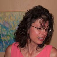 Gina Valenti-Lazarchik