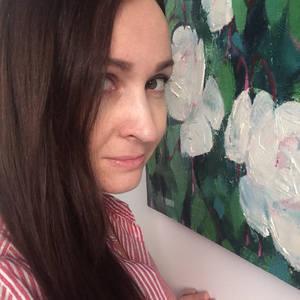 Kseniya Berestova