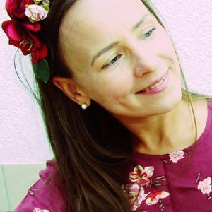Elisaveta Sivas's Profile