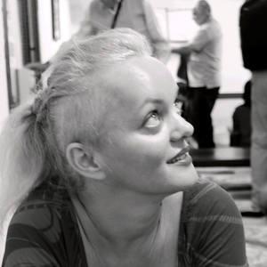 Zsuzsanna Gesztelyi Nagy's Profile