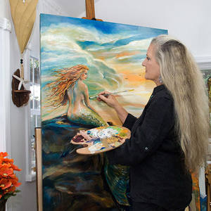 Linda Olsen's Profile