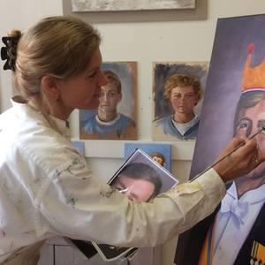 Janine van der Kaaij-Kruijmer's Profile