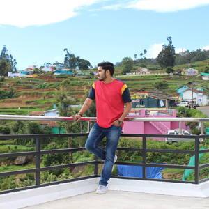 Vineet Bhardwaj's Profile