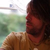 Kristian Mumford
