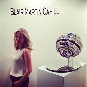 Blair Martin Cahill