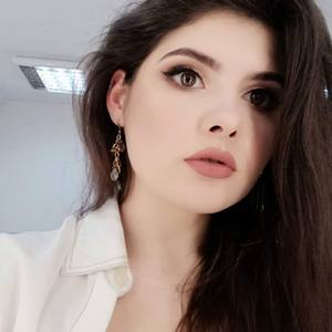 Roksolana Tabaka's Profile