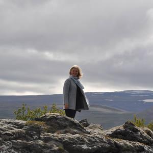 Annette Goessel's Profile