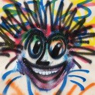 Mister Artsy Graffiti Street Art