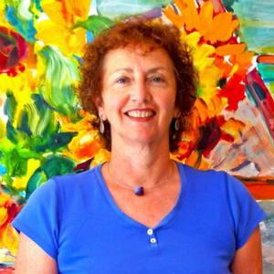 Jill Segal's Profile
