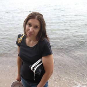 Neli Lukashyk's Profile