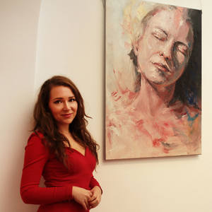 Joanna Sokolowska's Profile