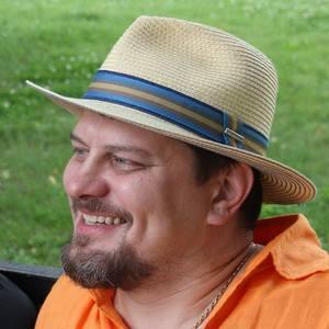 Andrey Molchanovskiy's Profile