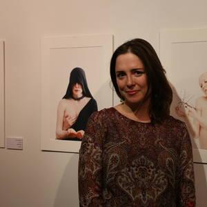Aneta Novitzka's Profile
