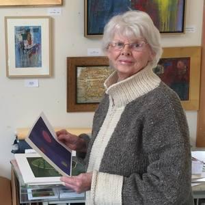 Ethel Vrana's Profile