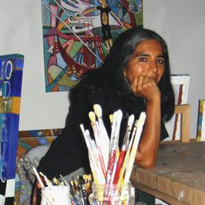 Maricela Salas Rico's Profile