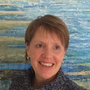 Christine Harrison