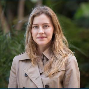 Danielle Rathje