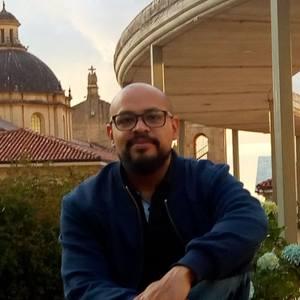 Eder Acosta's Profile