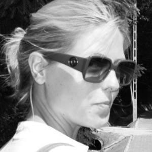Catherine Moryc