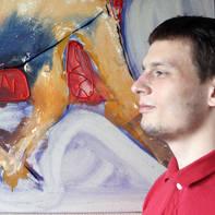 Maksym Shulha