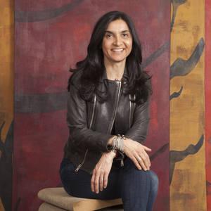 Azita Panahpour's Profile