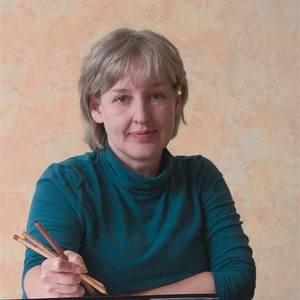 Kathryn Hanson's Profile