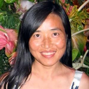 Shauna Liu