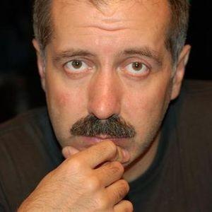 Alexandr Chulkov's Profile