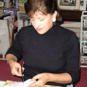 Inge Wright's Profile