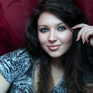 Tetiana Sofiichuk's Profile