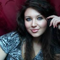 Tetiana Sofiichuk