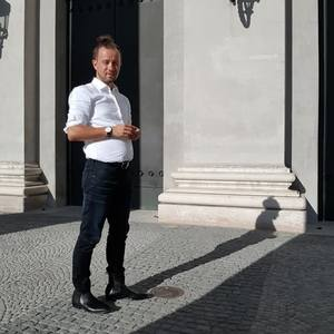 Jürgen Angeler's Profile