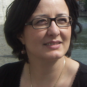 Christina Borg's Profile