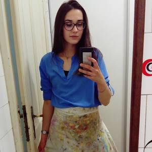 Mirela Blazevic's Profile