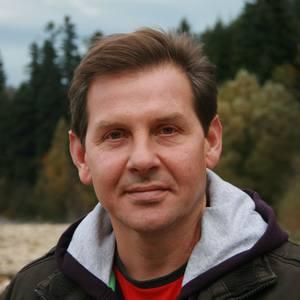 Yuri Pshenichny