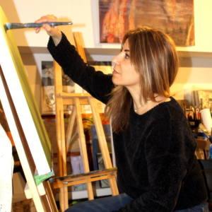 Lina Faroussi