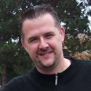 David Marchal's Profile