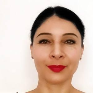 Mona Vayda's Profile